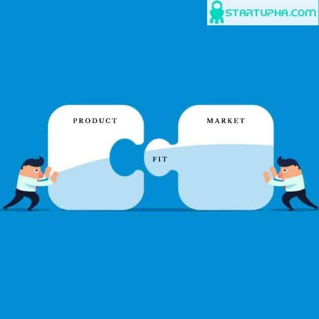 product market fit چیست؟