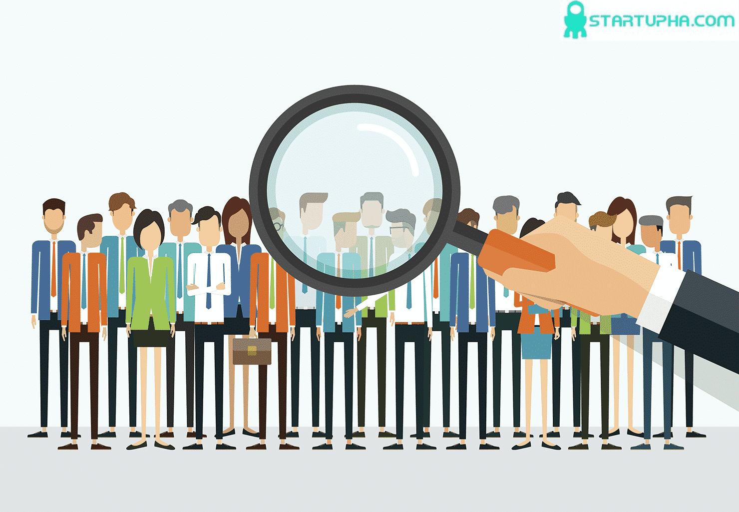 Market Research چیست؟