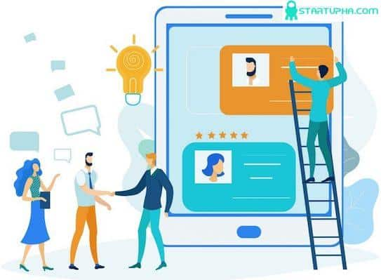 ارتباط با مشتری در بوم کسب و کار