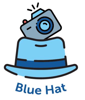 کلاه آبی تفکر
